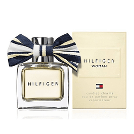HILFIGER WOMEN CANDIED CHARMS EDP 50 ML - TOMMY HILFIGER