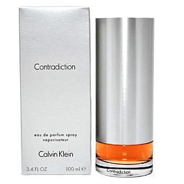 CONTRADICTION EDP 100 ML - CALVIN KLEIN