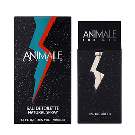 ANIMALE MEN EDT 100 ML - ANIMALE