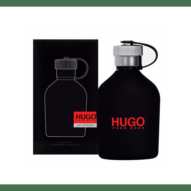 JUST DIFFERENT EDT 125 ML - HUGO BOSS