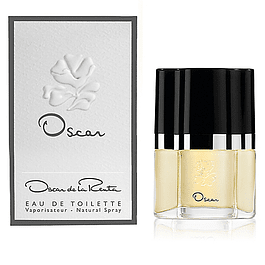 OSCAR WOMAN EDT 30 ML - OSCAR DE LA RENTA