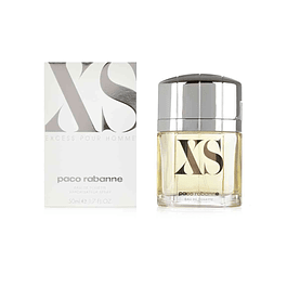 XS MEN EDT 50 ML - PACO RABANNE