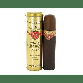 CUBA ROYAL FOR MEN EDT 100 ML - CUBA