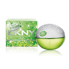 BE DELICIOUS SHIMMER AND SHINE LIMITED EDITION EDP 50 ML - DONNA KARAN