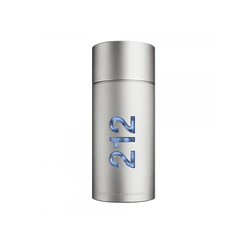 212 MEN 50 ML TESTER(PROBADOR) - CAROLINA HERRERA