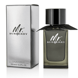 MR. BURBERRY EDP 100 ML - BURBERRY