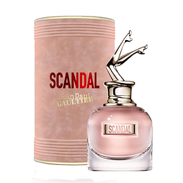 SCANDAL EDP 50ML - JEAN PAUL GAULTIER