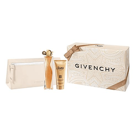 ORGANZA EDP 100 ML + BODY LOCION 75 ML + NECESER ESTUCHE - GIVENCHY
