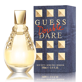 DOUBLE DARE EDT 100 ML - GUESS