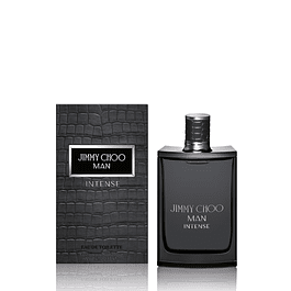 JIMMY CHOO MAN INTENSE EDT 100 ML - JIMMY CHOO