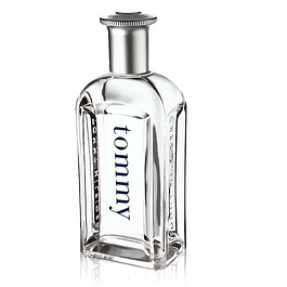 TOMMY MEN EDT 100 ML TESTER (PROBADOR) SIN TAPA - TOMMY HILFIGER