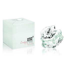 LADY EMBLEM L'EAU EDT 75 ML - MONT BLANC