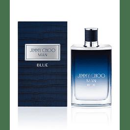 JIMMY CHOO MAN BLUE EDT 100 ML - JIMMY CHOO