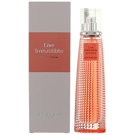 LIVE IRRESISTIBLE EDP 75 ML - GIVENCHY