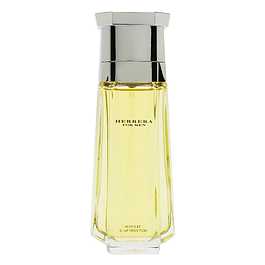 HERRERA FOR MEN EDT 100 ML TESTER (PROBADOR) - CAROLINA HERRERA