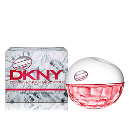 BE TEMPTED ICY APPLE EDP 50 ML - DONNA KARAN