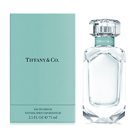 TIFFANY & CO EDP 75 ML - TIFFANY
