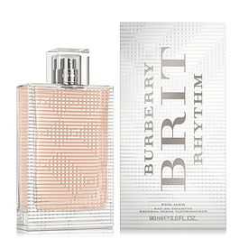 BRIT RHYTHM 90 EDT - BURBERRY
