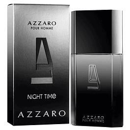 Azzaro Pour Homme Night Time EDT 100 ML - Azzaro