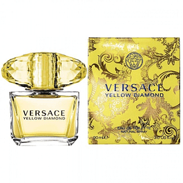 YELLOW DIAMONDS EDT 90 ML - VERSACE