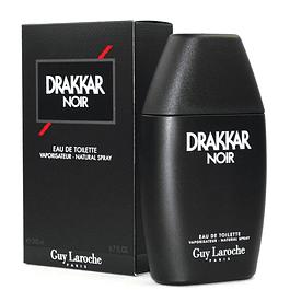 DRAKKAR NOIR EDT 200 ML - GUY LAROCHE