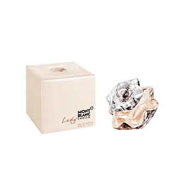 LADY EMBLEM EDP 50 ML  - MONT BLANC
