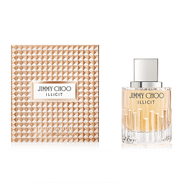 JIMMY CHOO ILLICIT EDP 60 ML  - JIMMY CHOO