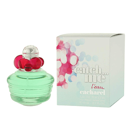 CATCH ME L'EAU EDT 80 ML - CACHAREL