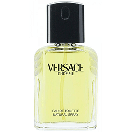 VERSACE L'HOMME EDT 100 ML TESTER - VERSACE
