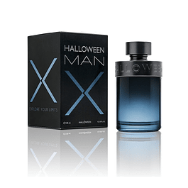 HALLOWEEN MAN X EDT 125 ML - HALLOWEEN