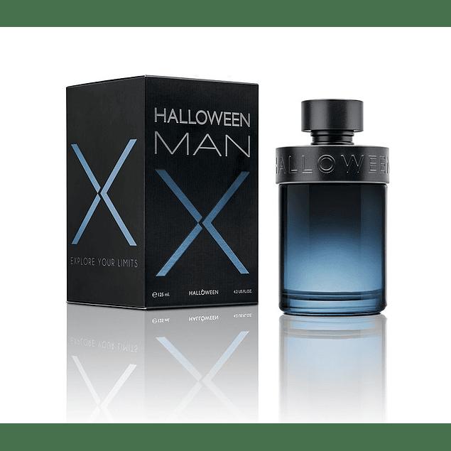 HALLOWEEN MAN X EDT 125 ML - HALLOWEEN
