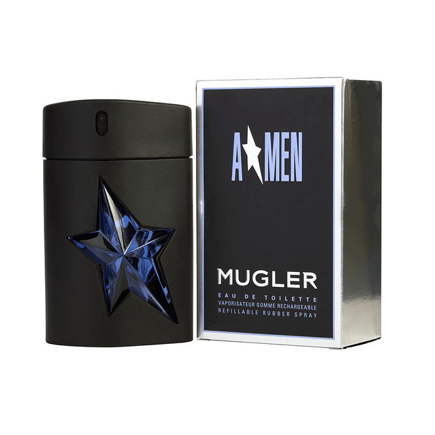 AMEN EDT 100 ML - MUGLER
