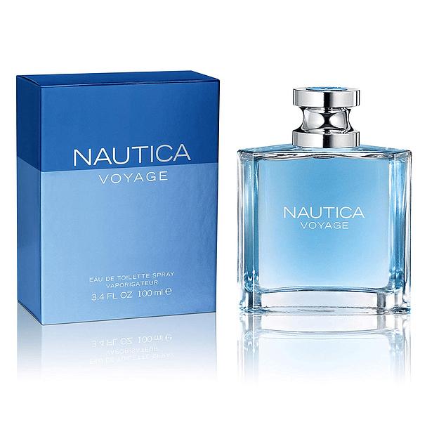 NAUTICA VOYAGE EDT 100 ML - NAUTICA