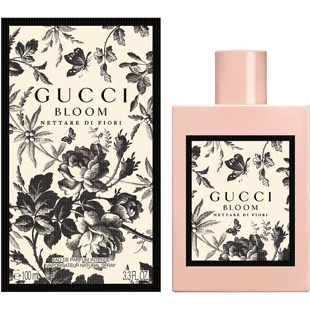 GUCCI BLOOM NETTARE DI FIORI EDP 100 ML - GUCCI
