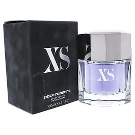 XS MEN EDT 100 ML (NUEVO ENVASE ) - PACO RABANNE