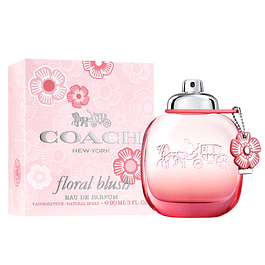 COACH FLORAL BLUSH EDP 90 ML - COACH