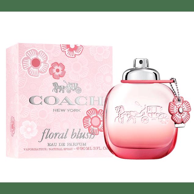 COACH FLORAL BLUSH EDP 90 ML - COACH