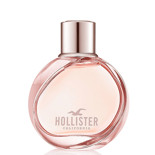 HOLLISTER WAVE FOR HER EDP 100 ML TESTER - HOLLISTER