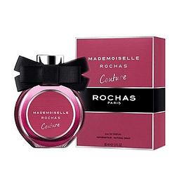 ROCHAS MADEMOISELLE COUTURE EDP 90 ML - ROCHAS