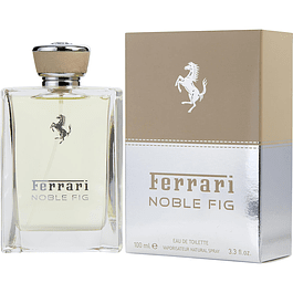 FERRARI NOBLE FIG EDT 100 ML - FERRARI