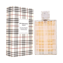 BURBERRY BRIT 100ML EDT  - BURBERRY