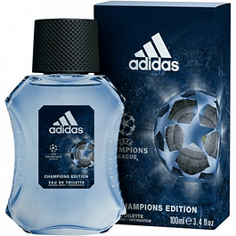 ADIDAS UEFA CHAMPIONS LEAGUE 100 ML - ADIDAS
