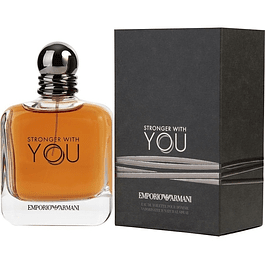 STRONGER WITH YOU EDT POUR HOMME 30ML - ARMANI