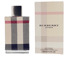 BURBERRY LONDON FOR WOMEN EDP 100 ML - BURBERRY UNIDAD
