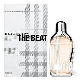 THE BEAT EDT 50 ML - BURBERRY