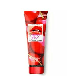 CHERRY POP BODY LOTION 236 ML -  VICTORIA'S SECRET