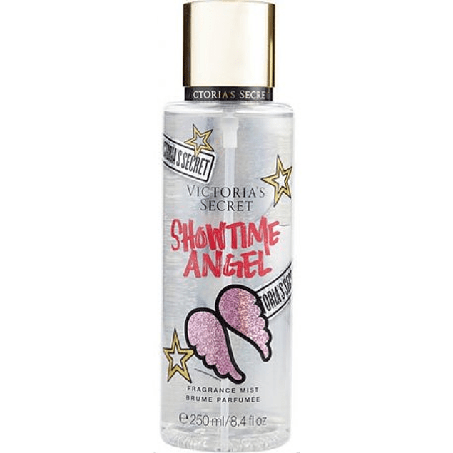 SHOWTIME ANGEL BODY MIST 250 ML - VICTORIA'S SECRET