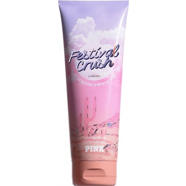 FESTIVAL CRUSH BODY LOTION 236 ML -  VICTORIA'S SECRET