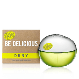 BE DELICIOUS EDP 100 ML - DONNA KARAN NY