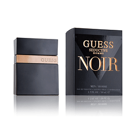 GUESS SEDUCTIVE NOIR HOMME EDT 100 ML - GUESS